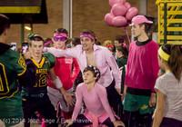 4109 Pink-Out at Football v CWA 101014