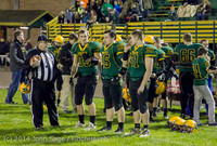 4410 Football v Chimacum 103114