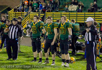 4413 Football v Chimacum 103114
