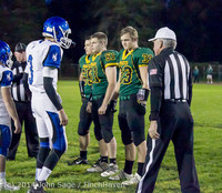 4457 Football v Chimacum 103114