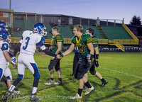4494 Football v Chimacum 103114