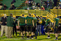 4501 Football v Chimacum 103114