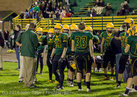 4510 Football v Chimacum 103114