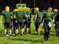4516 Football v Chimacum 103114
