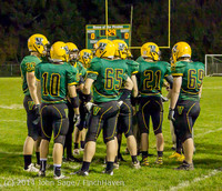 4519 Football v Chimacum 103114