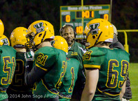 4523 Football v Chimacum 103114