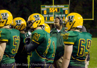 4534 Football v Chimacum 103114