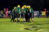 4576 Football v Chimacum 103114