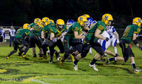 4580 Football v Chimacum 103114