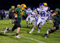 4586 Football v Chimacum 103114