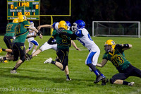 4597 Football v Chimacum 103114