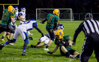4600 Football v Chimacum 103114