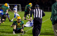 4604 Football v Chimacum 103114