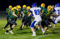 4607 Football v Chimacum 103114