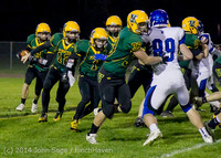 4609 Football v Chimacum 103114