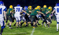 4624 Football v Chimacum 103114