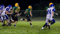 4632 Football v Chimacum 103114