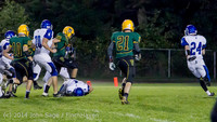 4642 Football v Chimacum 103114