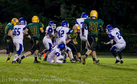 4647 Football v Chimacum 103114