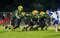 4661 Football v Chimacum 103114