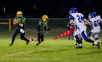 4665 Football v Chimacum 103114