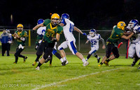 4692 Football v Chimacum 103114