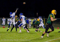 4694 Football v Chimacum 103114