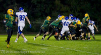 4799 Football v Chimacum 103114
