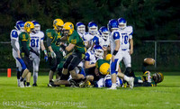 4812 Football v Chimacum 103114