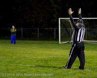 4816 Football v Chimacum 103114