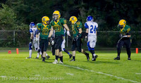 4821 Football v Chimacum 103114