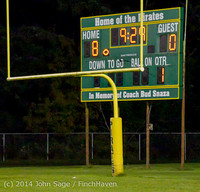 4829 Football v Chimacum 103114