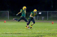 4890 Football v Chimacum 103114