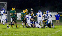 4906 Football v Chimacum 103114