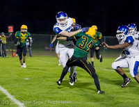 4991 Football v Chimacum 103114
