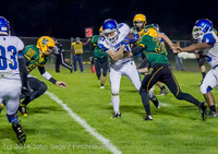 4993 Football v Chimacum 103114