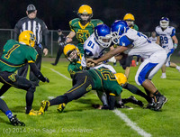 4998 Football v Chimacum 103114