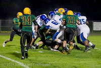 5011 Football v Chimacum 103114