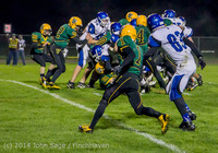 5018 Football v Chimacum 103114