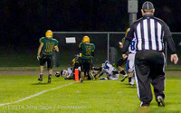 5065 Football v Chimacum 103114