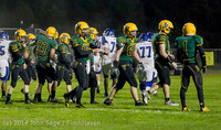5132 Football v Chimacum 103114
