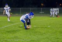 5920 Football v Chimacum 103114