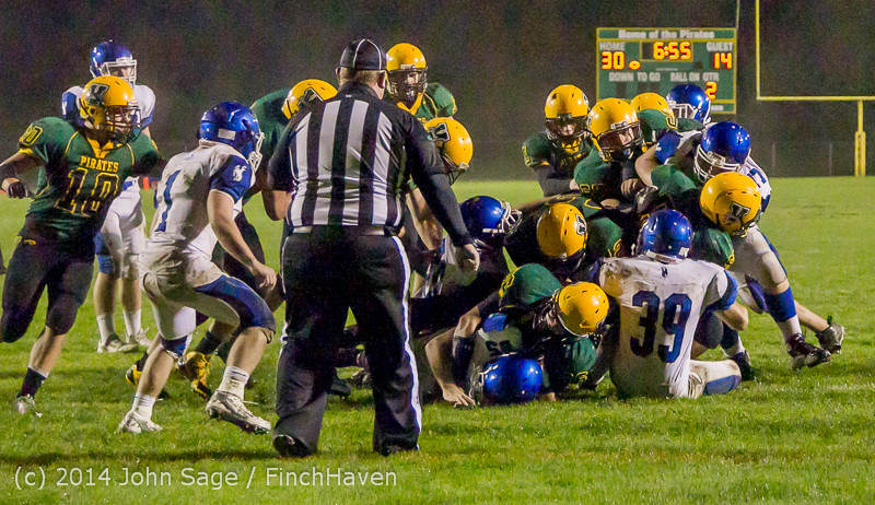 6258 Football v Chimacum 103114