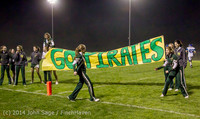 7435 Cheer-Band-Crowd Football v Chimacum 103114