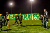 7457 Cheer-Band-Crowd Football v Chimacum 103114