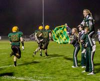 7462 Cheer-Band-Crowd Football v Chimacum 103114