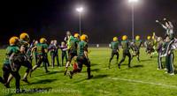 7466 Cheer-Band-Crowd Football v Chimacum 103114