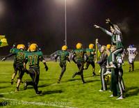 7469 Cheer-Band-Crowd Football v Chimacum 103114