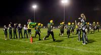7478 Cheer-Band-Crowd Football v Chimacum 103114
