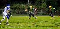 7684 Football v Chimacum 103114